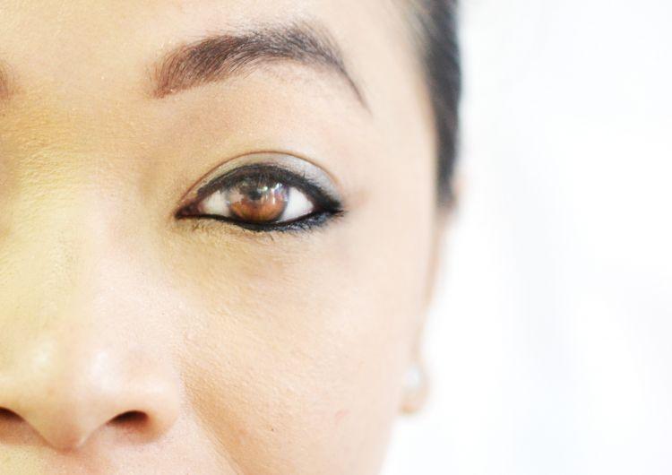 Trik-trik Pakai Eyeliner Yang Super Simple!
